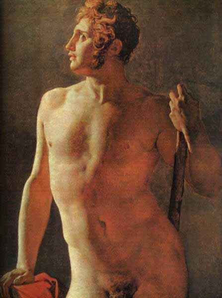 Erotic tribute for alberto vargas - 1 9